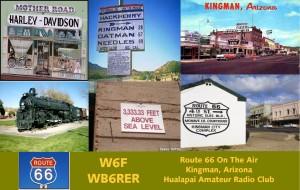 W6F -- KINGMAN